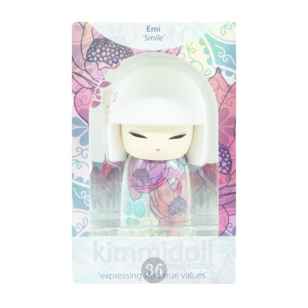 "Kimmidoll Deko-Figur ""Emi"", 6cm"