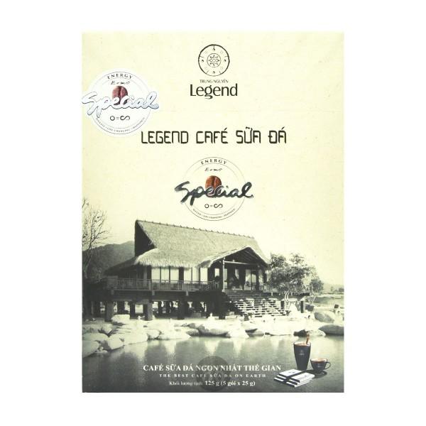 Trung Nguyen - Legend Cafe - Instantkaffee, 125g
