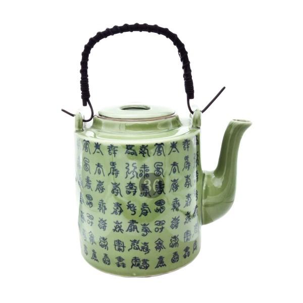"""Celadon Grün"" Teekanne, 1000ml"