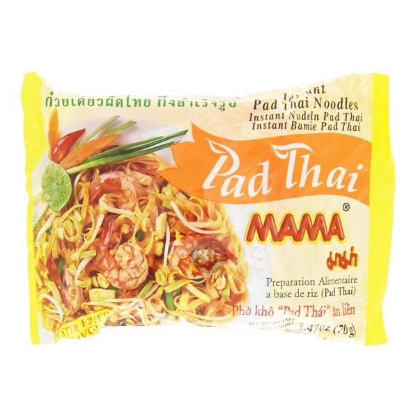"Mama - Instantnudeln ""Pad Thai"", 70g"