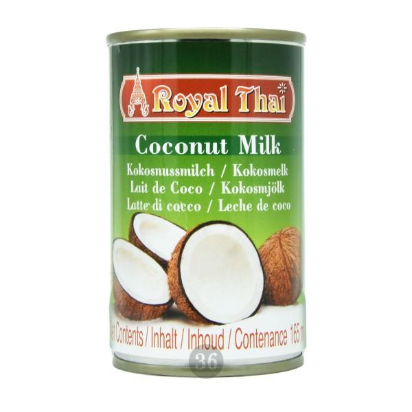 Royal Thai - Kokosmilch, 165ml