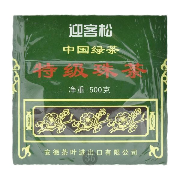 Anhui - Gunpowder-Tee, 500g