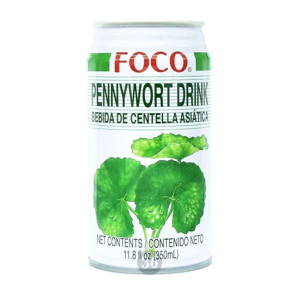 Foco - Wassernabel-Getränk, 350ml