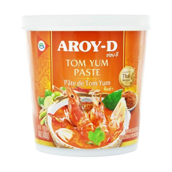 Aroy-D - Tom Yum-Paste, 400g