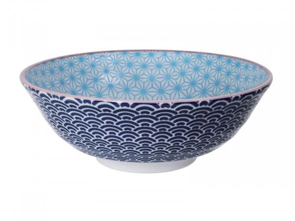 """Tokyo Design - """"Hakeme Sakura"""" Bowl, 15x7cm"""