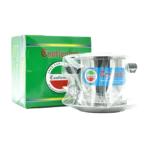 Tantiendat - Vietnamesischer Kaffeefilter, 7cm