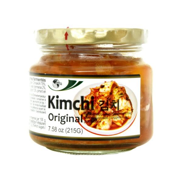 F&B - Kimchi, 215g