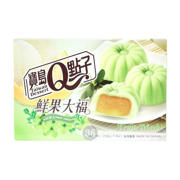 Taiwan Dessert - Hami-Melone-Mochis, 210g