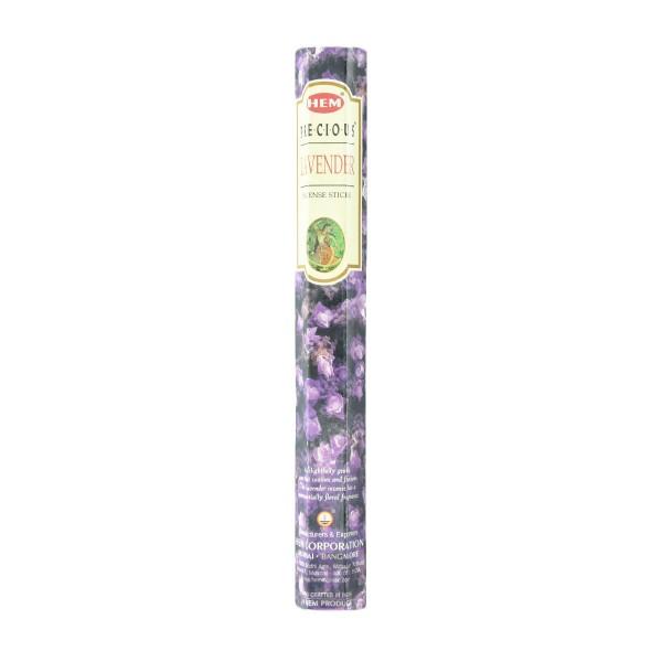 """HEM - Räucherstäbchen """"Lavender"""", 20Stück"""