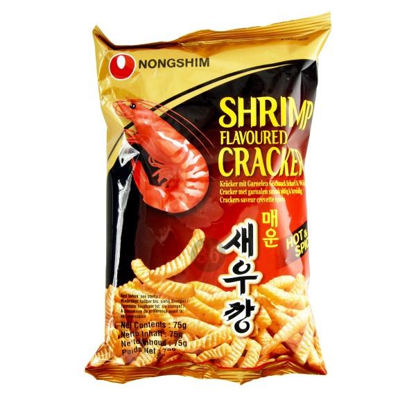 Nongshim - Shrimp-Cracker, 75g
