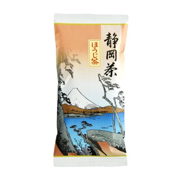 CNB - Grüner Tee mit braunem Reis, 100g