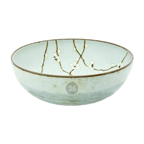 """Sakura"" Bowl, 19,5x7cm"