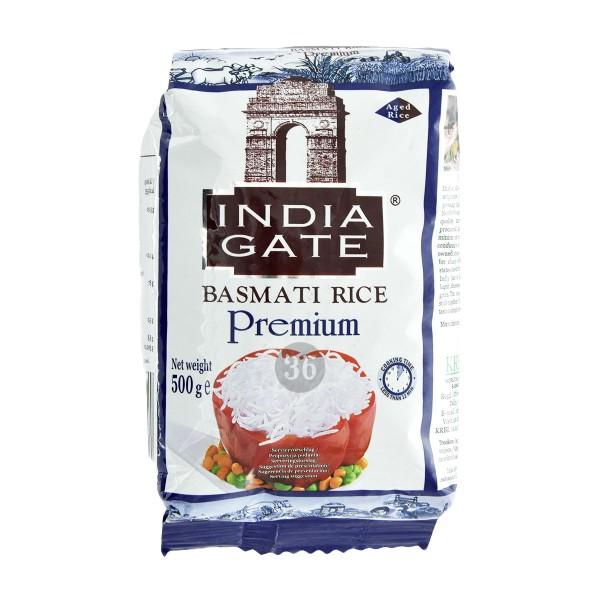 India Gate - Basmati-Reis, 500g