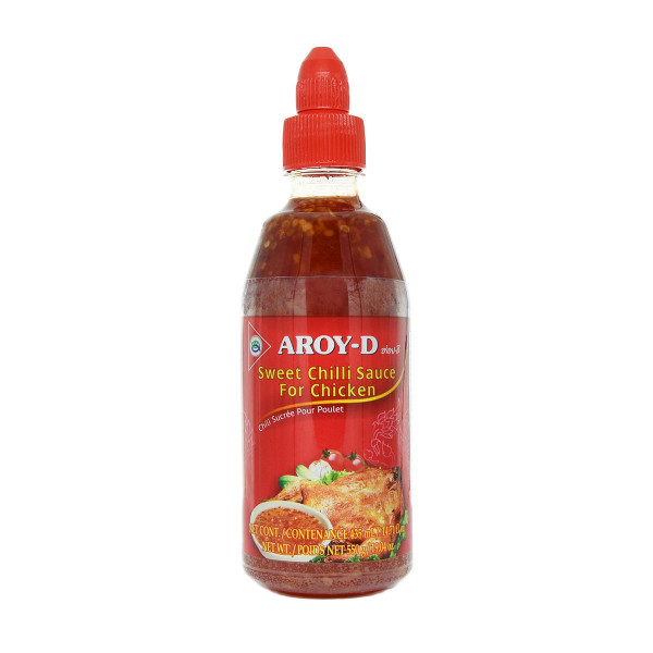 Aroy-D - Sweet-Chili Soße, 435ml