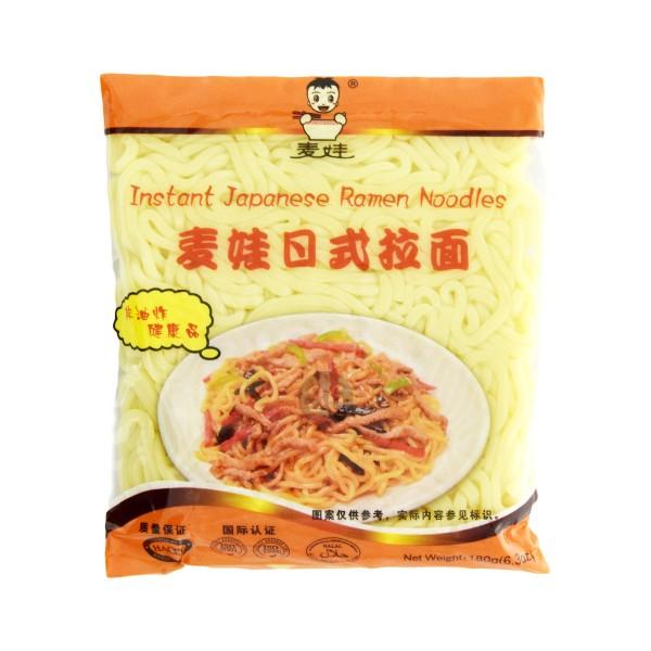 Prima Food - Instant-Ramen-Nudeln, 180g