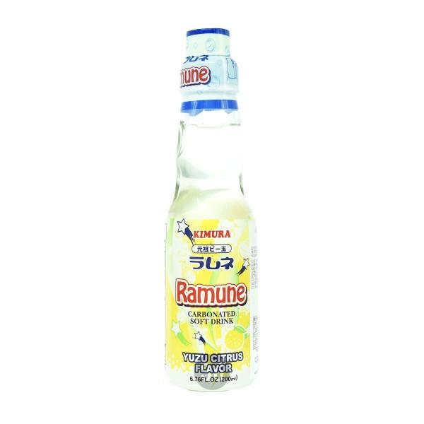 Raumne - Limonade Yuzu-Geschmack, 200ml