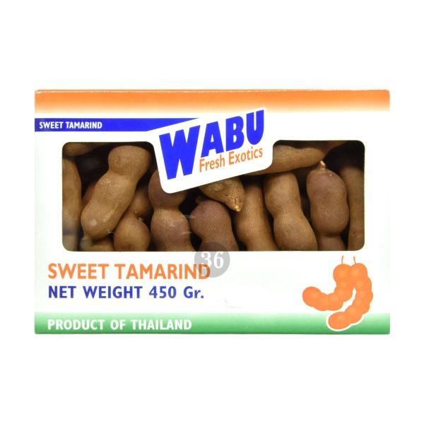 Wabu - Süße Tamrinde, 450g