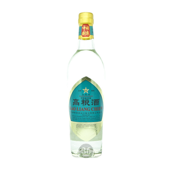Golden Star - Kao Liang Chiew, 500ml