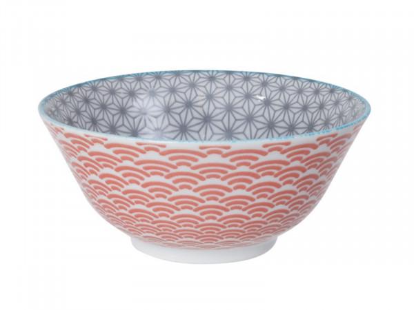 """Flowers"" Bowl, 13x7,2cm"