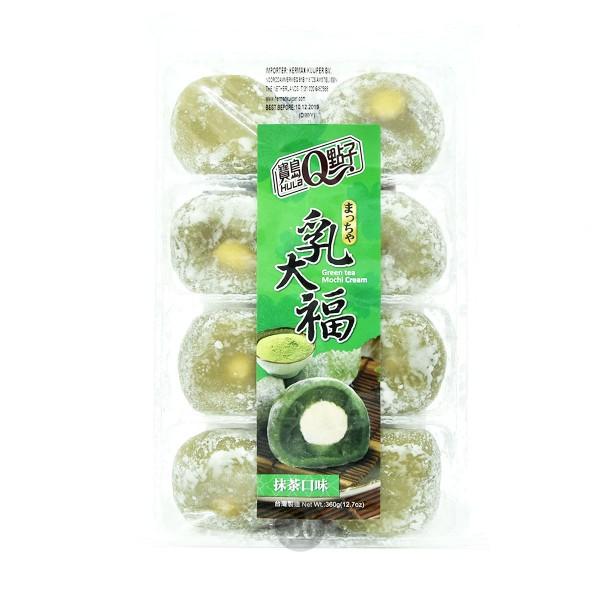 Taiwan Dessert - Matcha-Mochis, 360g
