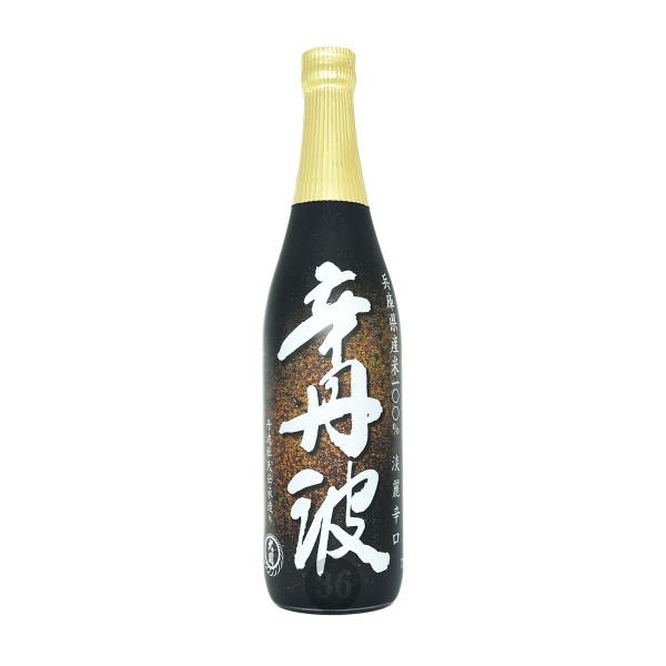 Katatanba Honjozo - Ozeki Sake,720ml