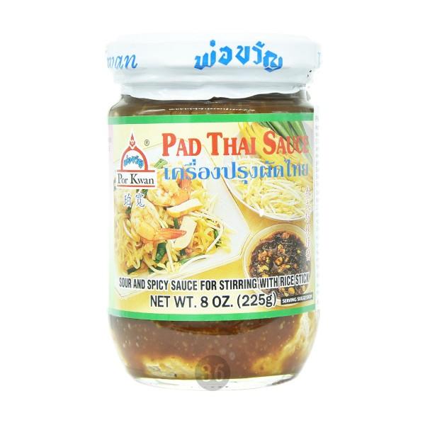 PorKwan - Pad-Thai-Soße, 225g