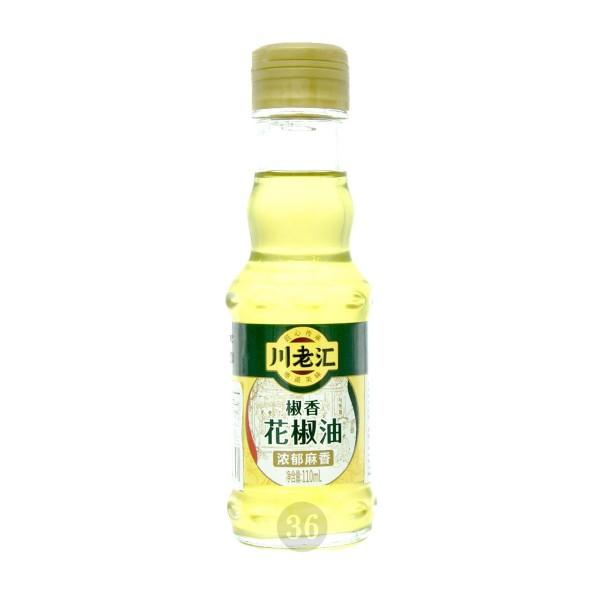 KUIJPERV - Sichuanpfeffer-Öl, 110ml