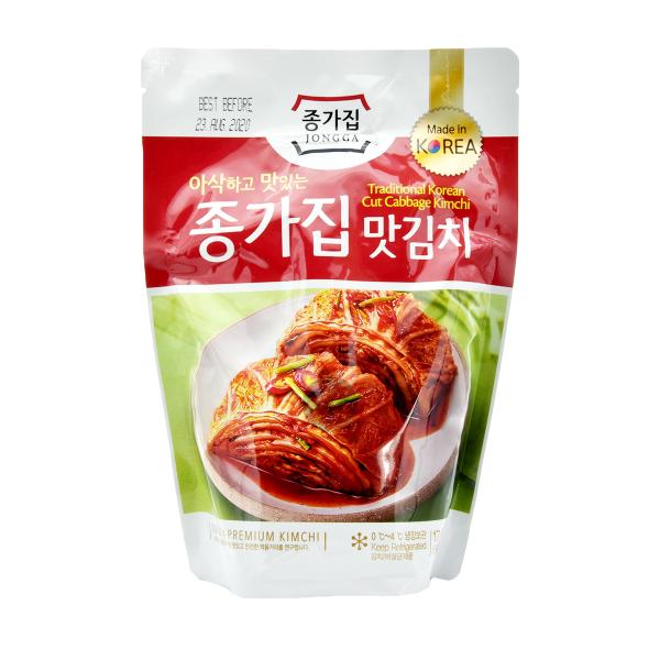 Jonga - Kimchi, 500g