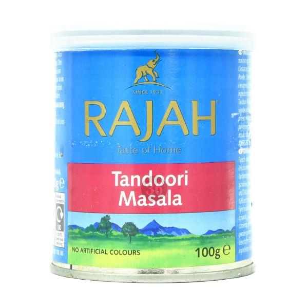 Rajah - Tandori Masala, 100g