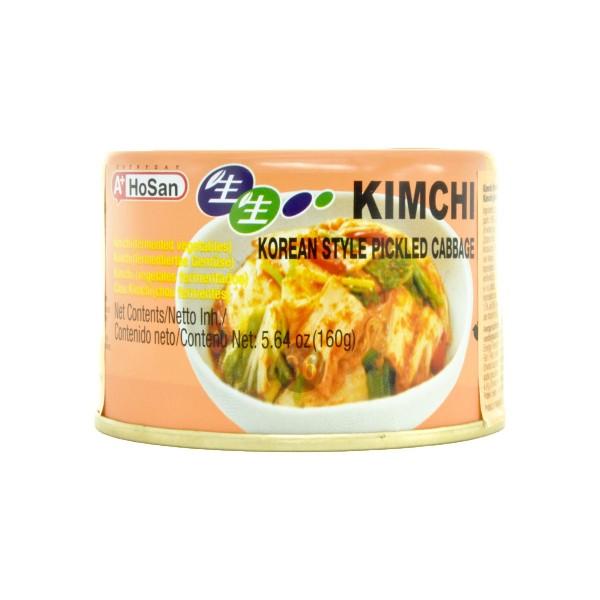 HoSan - Kimchi, 160g