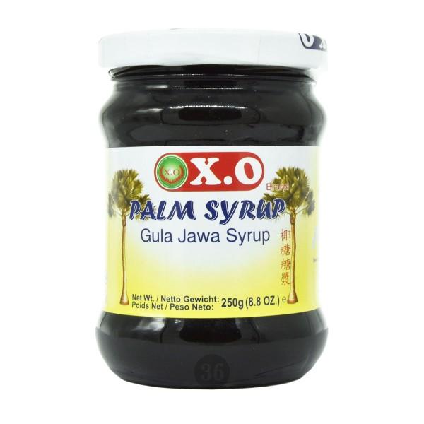 """X.O - Palmen Sirup """"Gula Jawa"""", 250g"""