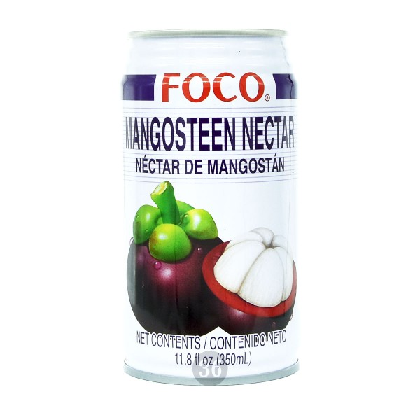 Foco - Mangostane-Getränk, 350ml