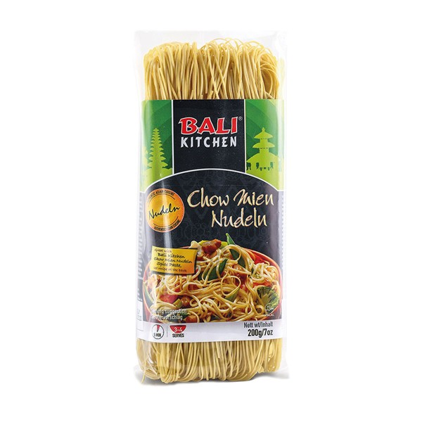 Bali Kitchen - Chow Mien Nudeln, 200g