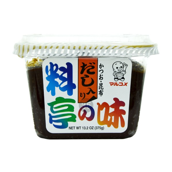 Marukome - Miso-Paste, 375g