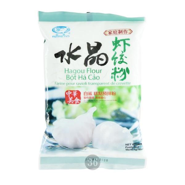 Foshan - Hagou-Mehl für Dim-Sum, 454g