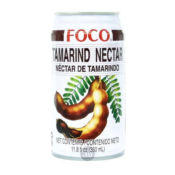 Foco - Tamarinden-Getränk, 350ml