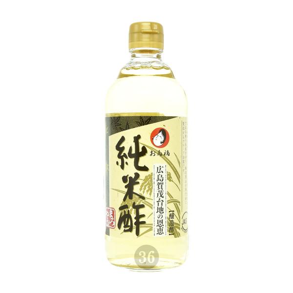 Otafuku - feiner Essig für Sushireis, 500ml