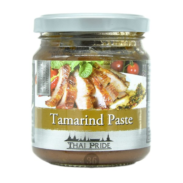 Thai Pride - Tamarinden-Paste, 195g