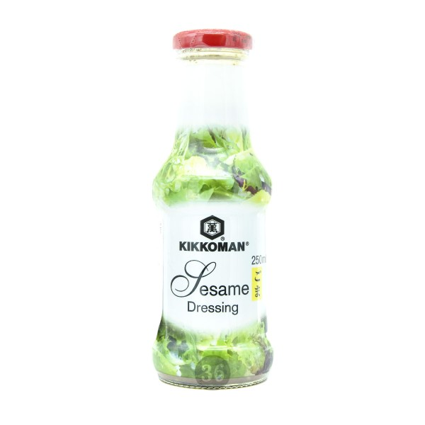 Kikkoman - Sesam-Dressing, 250ml