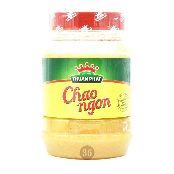 Thuan Phat - Tofu mit Chili, 250g