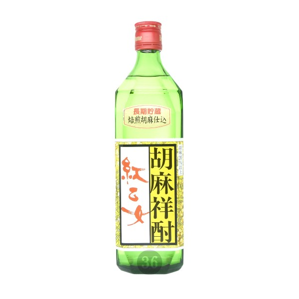 Sakelicious - Sesam-Shochu, 720ml