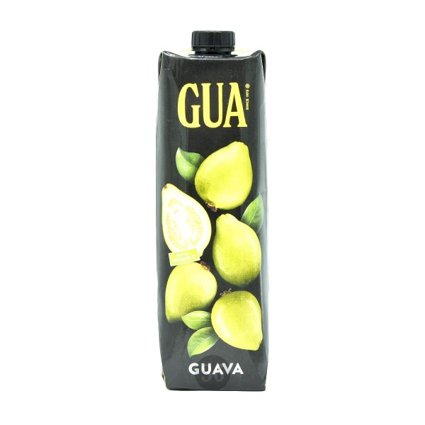 Gua - Weißer Guaven-Nektar, 1l