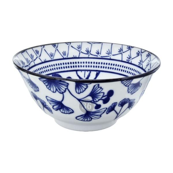 "Tokyo Design - ""Flora Japonica Tayo Ivy"" Bowl, 14,8x7cm"