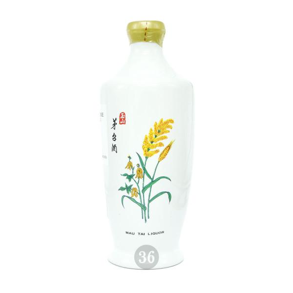 Mau Tai - Weizen/Hirse-Branntwein, 500ml