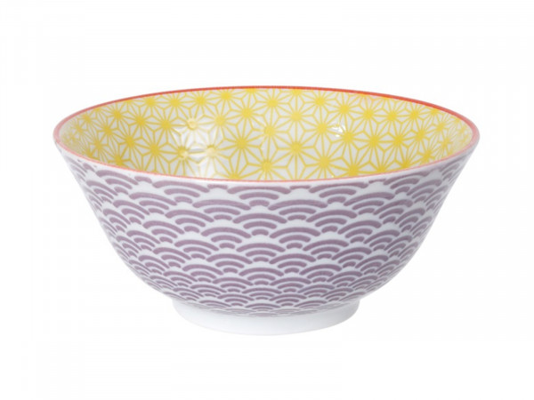 "Tokyo Design - ""Flora Japonica Ginko"" Bowl, 12x6,3cm"
