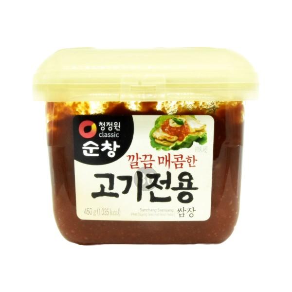 Daesang - Sojabohnepaste für Fleisch, 450g