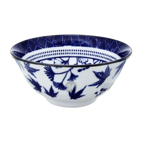 "Tokyo Design - ""Flora Japonica Tayo Ginko"" Bowl, 14,8x7cm"