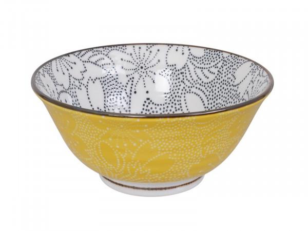 "Tokyo Design - ""Nippon Blue Okonomi"" Bowl, 13,2x7,4cm"