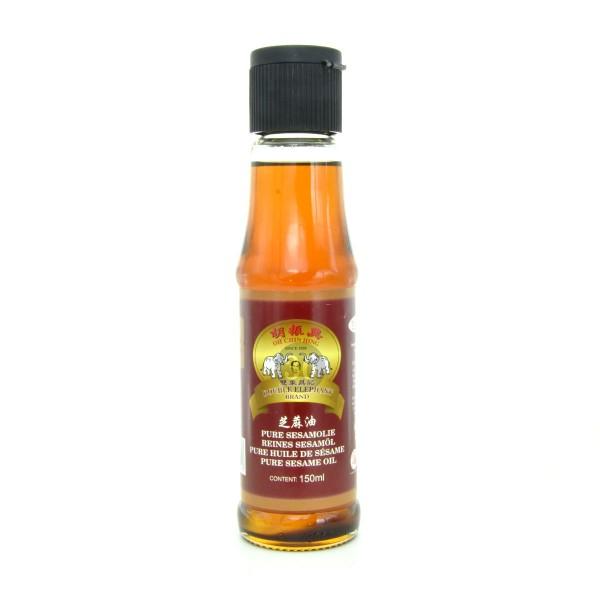 Oh Chin Hing - Reines Sesamöl, 150ml