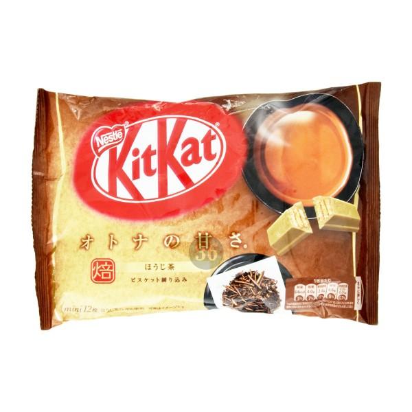 Nestle - KitKat-Hoji-Tee, 139,2g